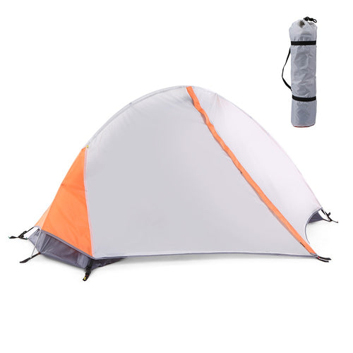 Free-standing Camping Hiking Tent
