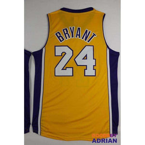 Kobe Bryant Throwback Jerseys- - GoodsByAdrian