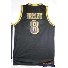 Load image into Gallery viewer, Kobe Bryant Throwback Jerseys- - GoodsByAdrian