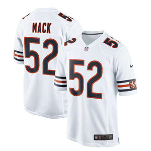 Chicago Bears - Khalil Mack- - GoodsByAdrian