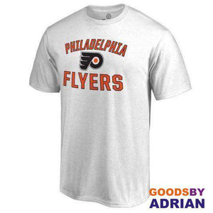 2017 NHL Philadelphia Flyers 28 Claude Giroux 9 Ivan Provorov 53 Shayne Gostisbehere 11 Konecny Name & Number T-Shirt Youth-Hockey T-Shirts - GoodsByAdrian
