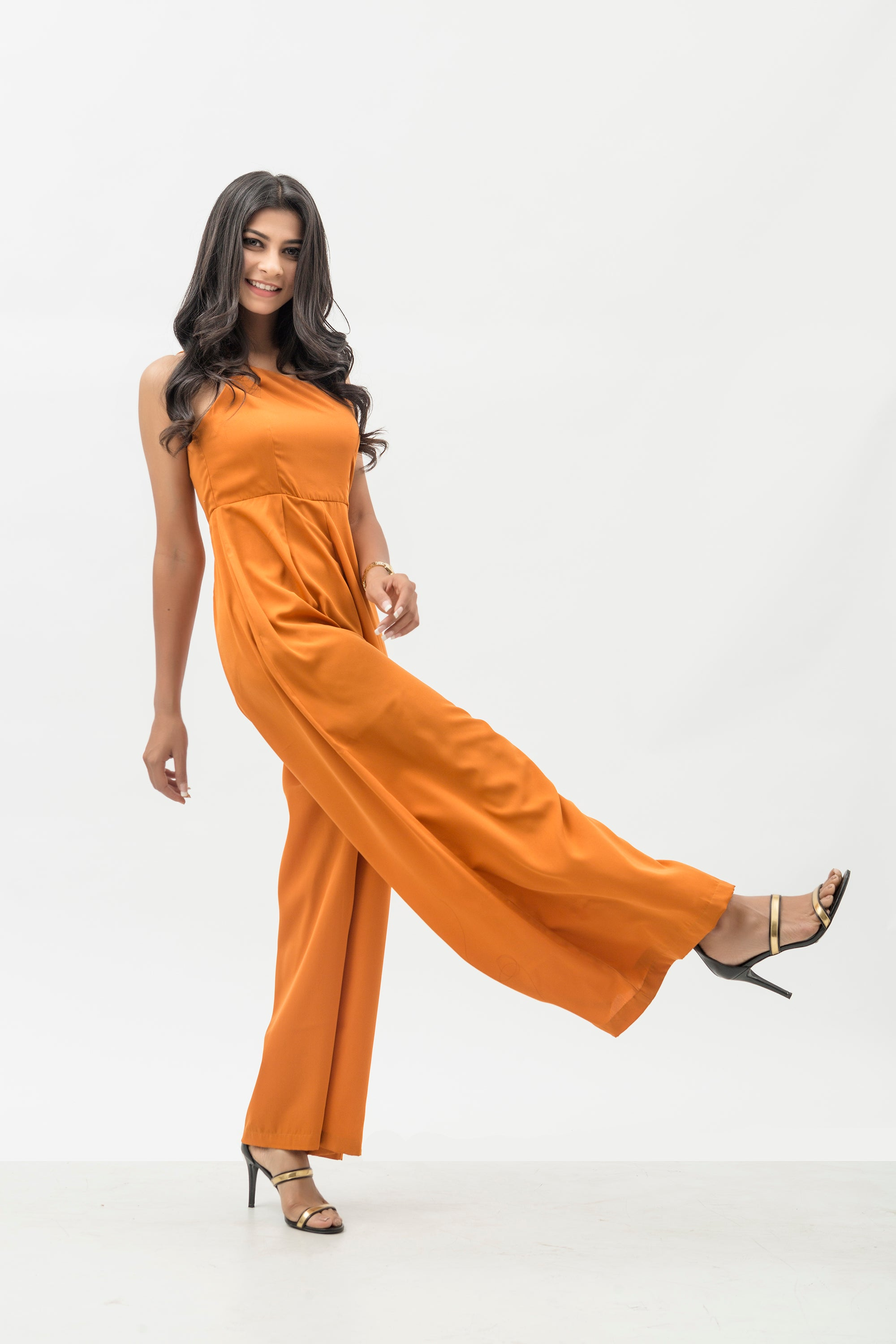 Antheia Jumpsuit