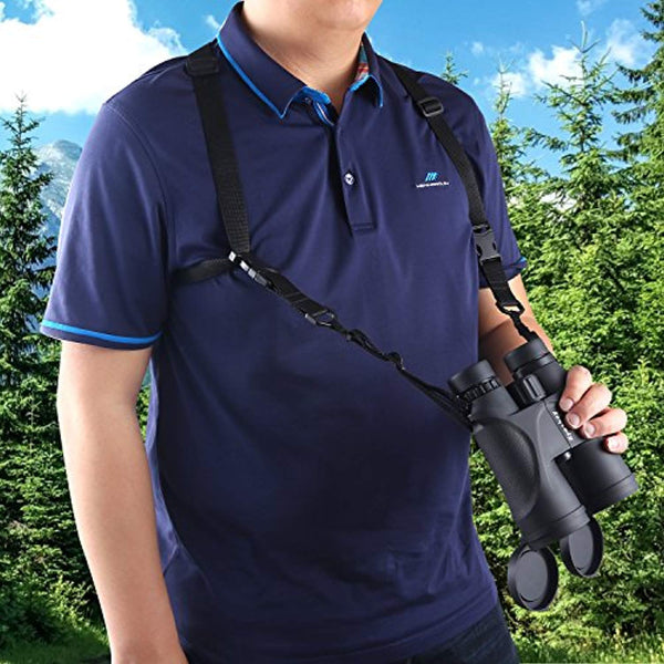 Universal Binoculars Harness Strap - One Size Fits All - Elliott's Outdoor Store