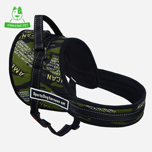 Adjustable Dog Training Harness - Elliott's Outdoor Store