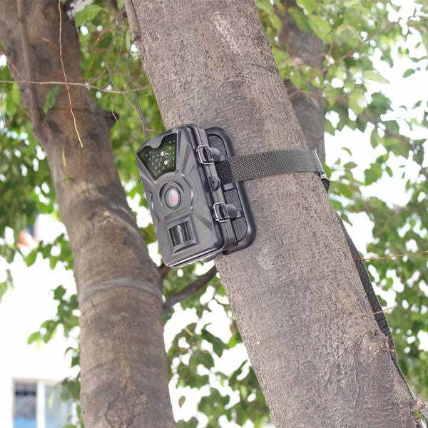 HD Mini Trail Camera Infrared Night Vision