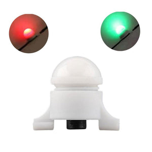 Strike Alert LED Night Fishing Fish Bite Alarm