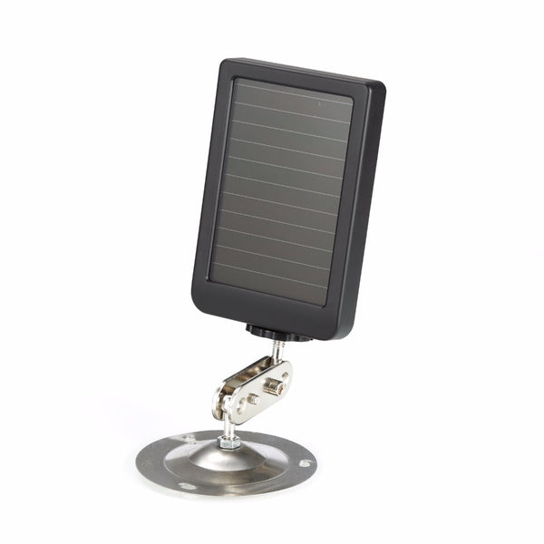 Trail Camera Solar Battery Charger