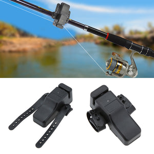 Universal Digital Bite Alarm Bite Indicator Banding Fishing Alarm Electronic Fish Bell Alarm Finder Sound Alert on Fishing Rod - Elliott's Outdoor Store