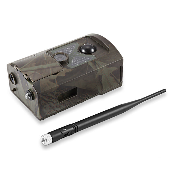 HC550M GPRS and MMS Trail Camera - Elliott's Outdoor Store