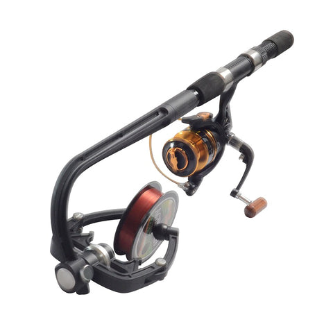 Fishing Reel Line Spooling Machine - Elliott's Outdoor Store