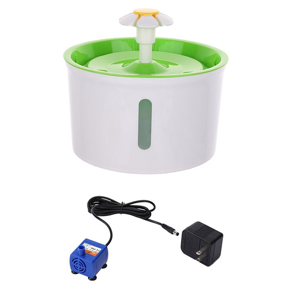 Healthy Pet Drinking Fountain - Elliott's Outdoor Store