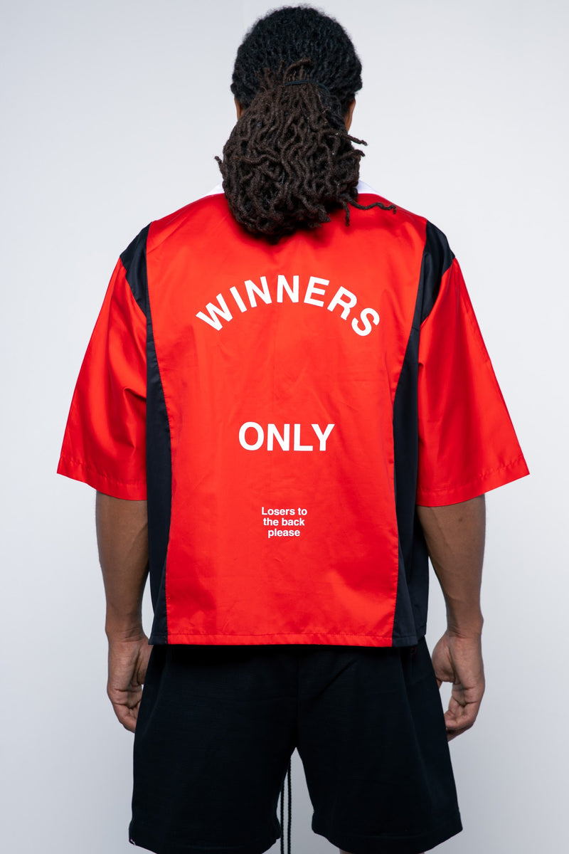 WINNERS ONLY CHAMPION SHIRT
