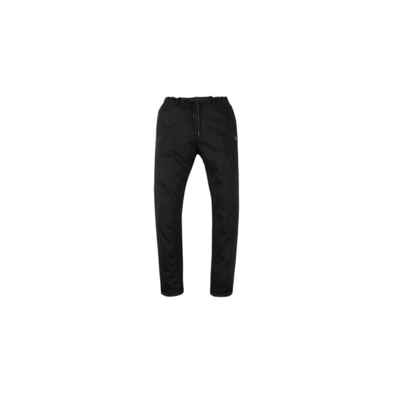 Casual Fit Long Straight Trousers Pant