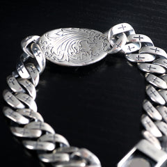 Genuine 925 Sterling Silver