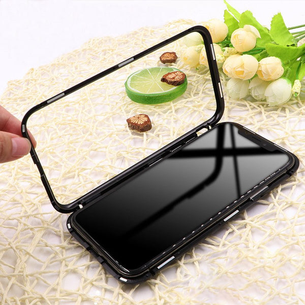 Stylish Wafer-thin Anti-Damage Case for iPhone
