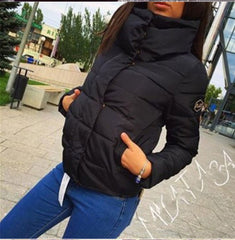 Winter jacket coat for Women  Casual