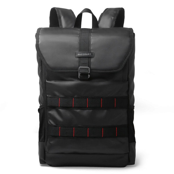 Travel Rucksack Waterproof 15.6 Inch Laptop Backpack