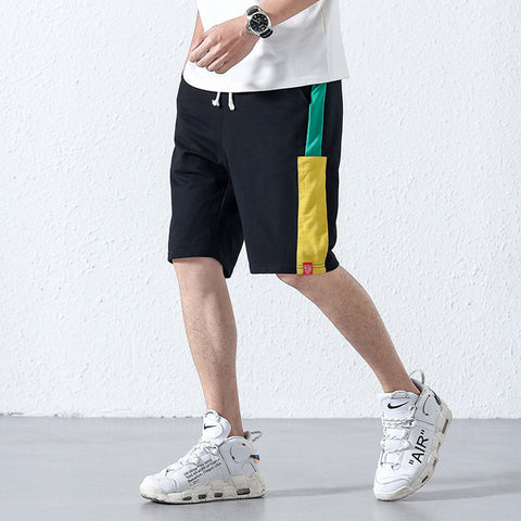 Casual Straight Solid Short - 3 Colors
