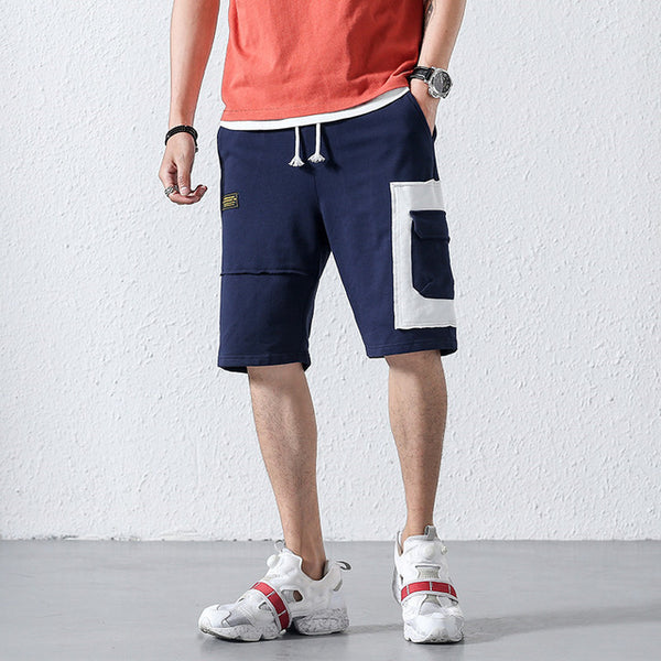 Casual Straight Solid Short No1 - 3 Colors