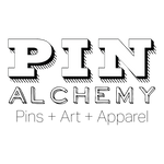 pin alchemy