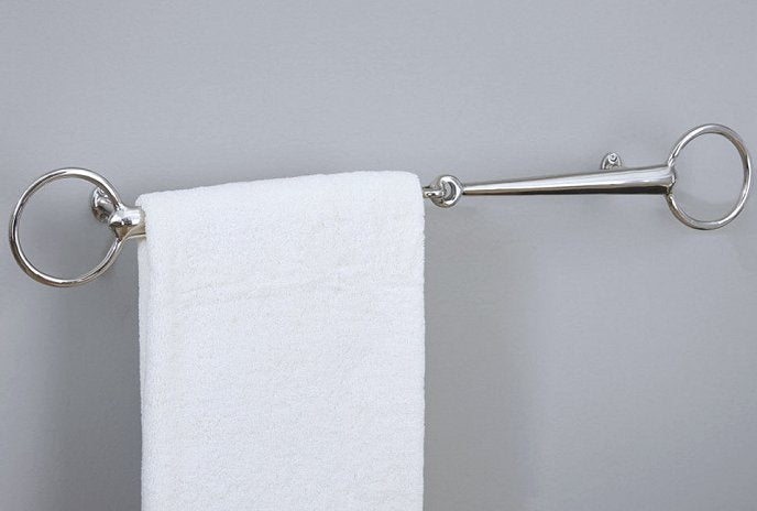 Bit Design Bath Collection Towel Bars
