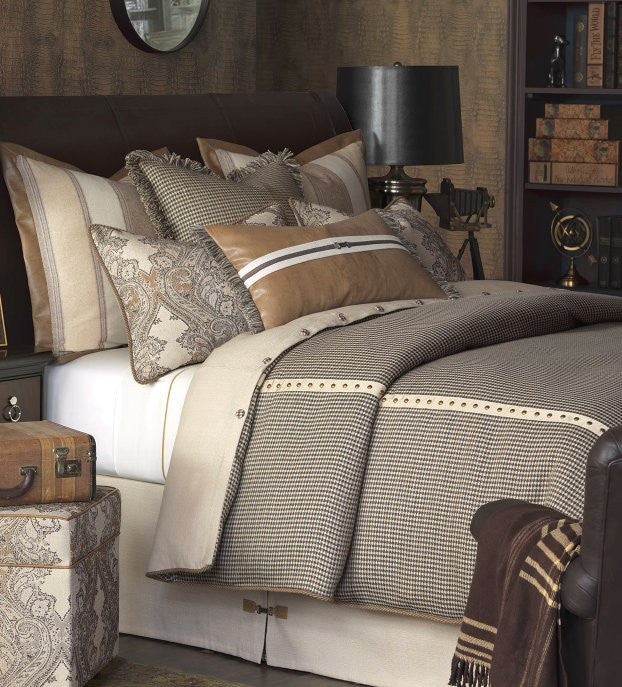 Equine Elements Luxury Bedding Collection