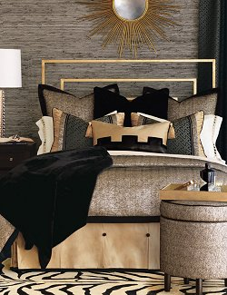 Camelot Luxury Bedding Collection