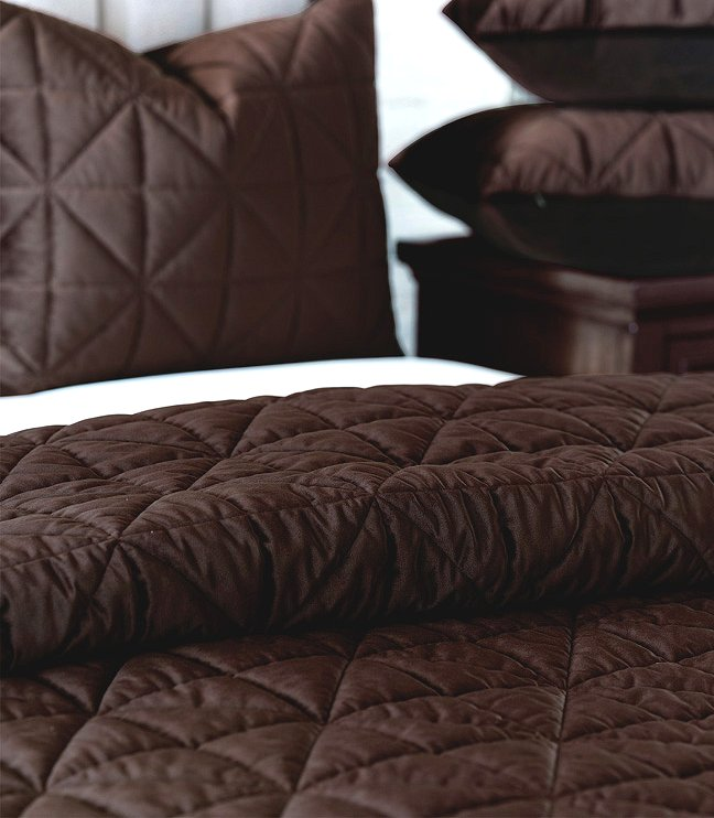 Oxford Bungalow Luxury Bedding Collection