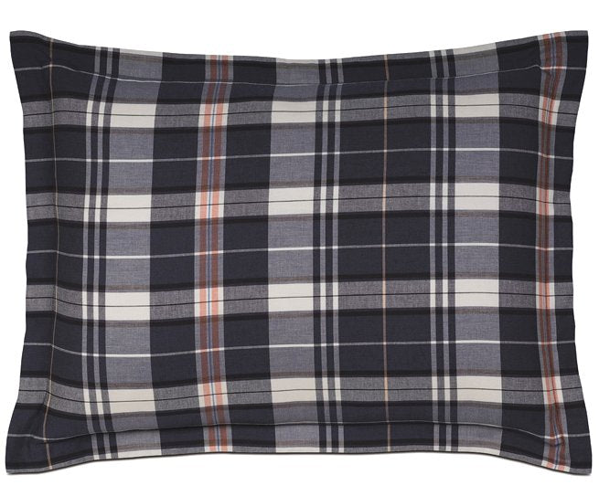 Ranch Plaid Bedding