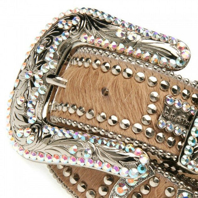Swarovski Crystals Belt: Dakota