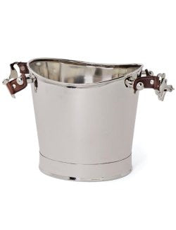 Bar-Top Equine Wine Chilller/Ice Bucket