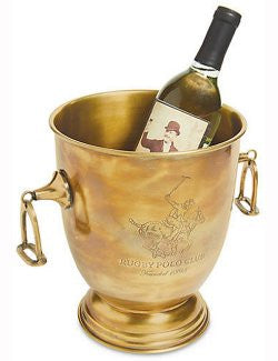 Rugby Polo Club Champagne Bucket