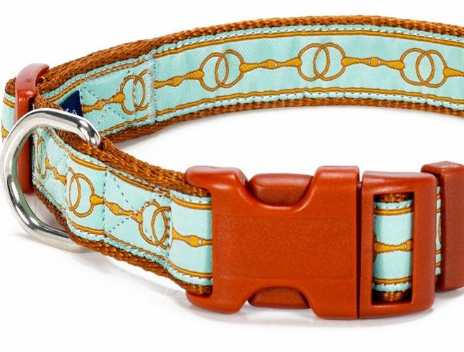 Summertime Snaffle Bit Collars & Leads