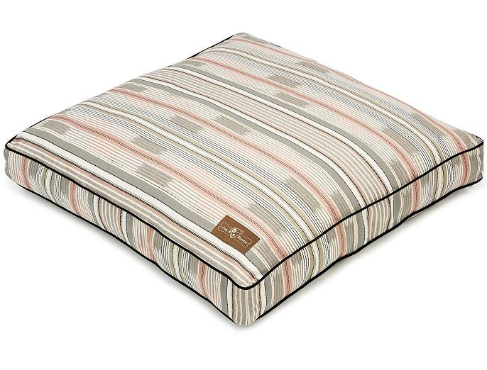 Kensington Plaid Pet Beds
