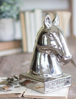 Quarter Horse Personal Savings Bank
