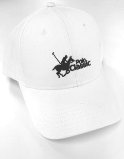Polo Classic Embroidered Caps