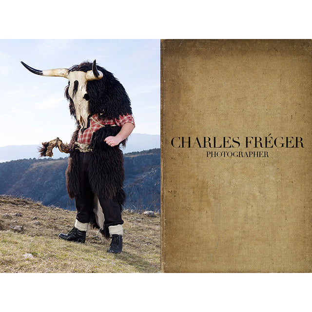 Introducing Charles Fréger