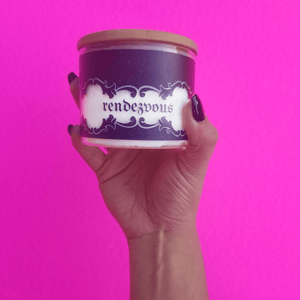Limited Edition Rendezvous Body Butter