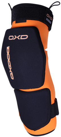 Tour Knee Guard (Long)