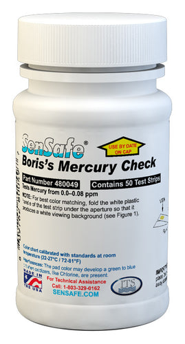 Boris's Mercury Check 480049