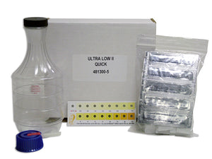 Arsenic Ultra-Low Quick II Mini 481300-5