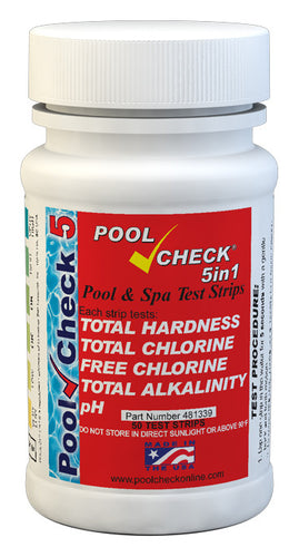 Pool Check 5in1 481339
