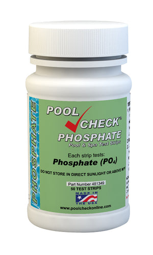 Pool Check Phosphate 481349