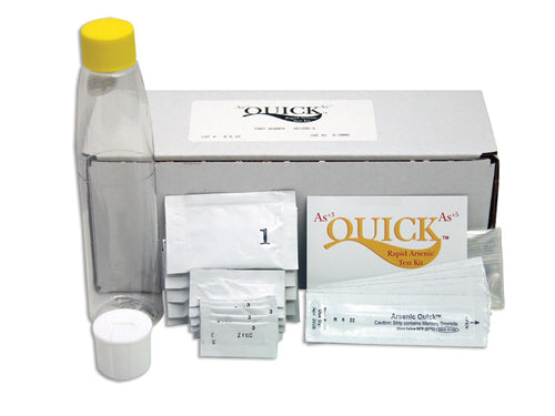 Arsenic Quick Mini 481396-5