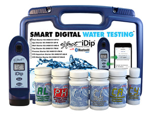 eXact iDip Pool Starter Kit 486101-KP-K