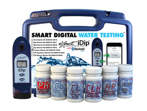 eXact iDip Process Starter Kit 486101-PW-K