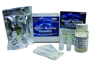 Deluxe Water Quality Test Kit 487986