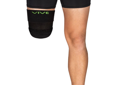 Vive Wear Compression Prosthetic Shrinker