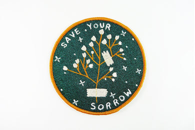 Save your Sorrow Patch