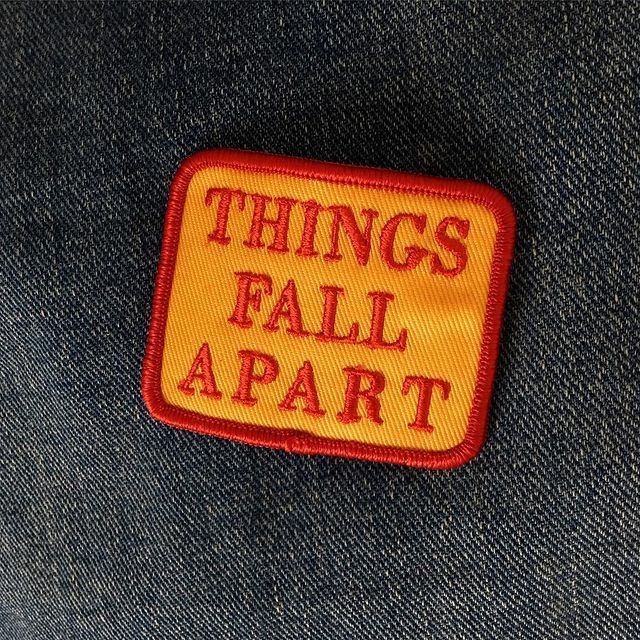 Things Fall Apart Patch